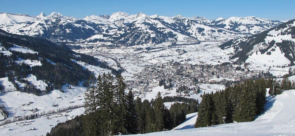 Gstaad: deals du jour - réserver un hôtel entre -5% et -30%