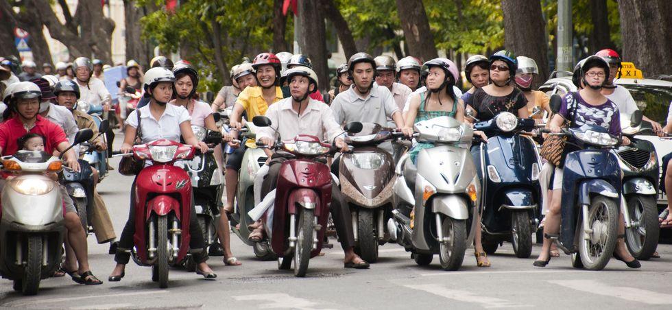 Hanoi: deals du jour - réserver un hôtel entre -5% et -30% - Hanoi -