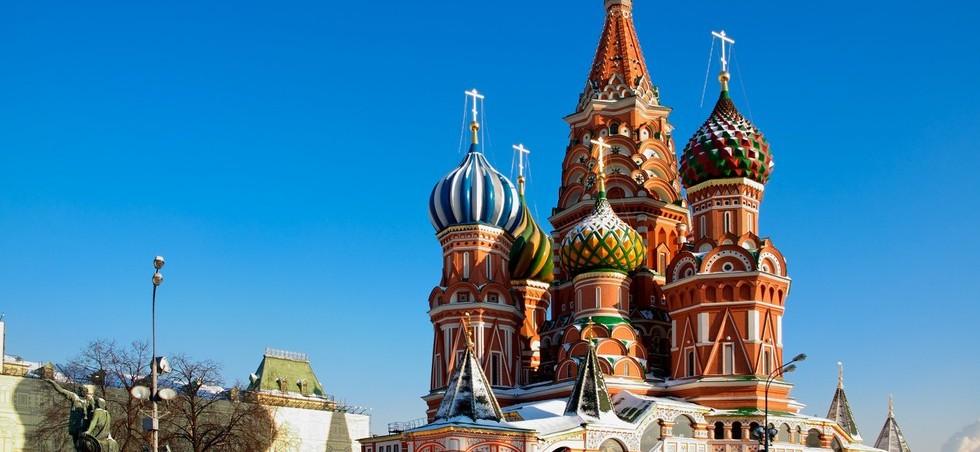 Activités, loisirs et transports Russie - Russie - activites - loisirs - citytours