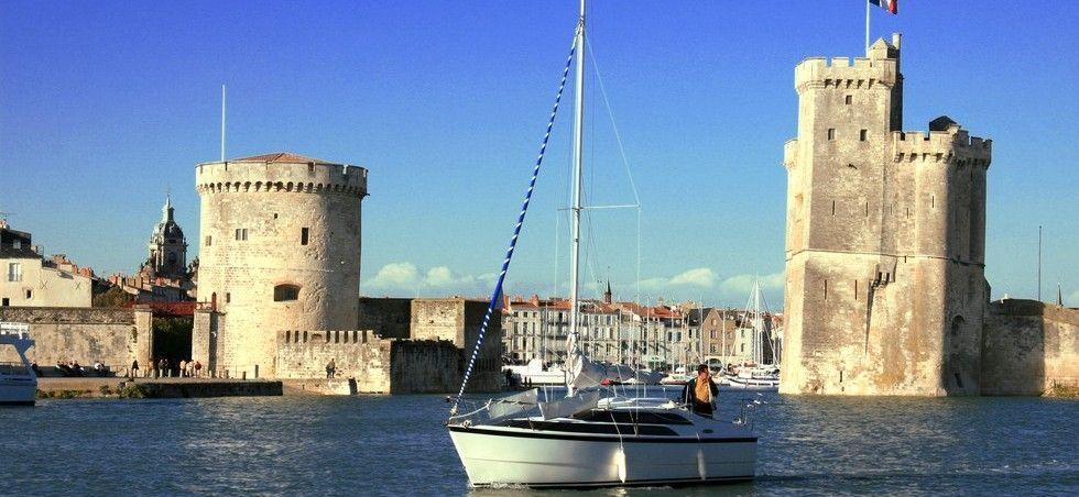 La Rochelle: deals du jour - réserver un hôtel entre -5% et -30% - La Rochelle -