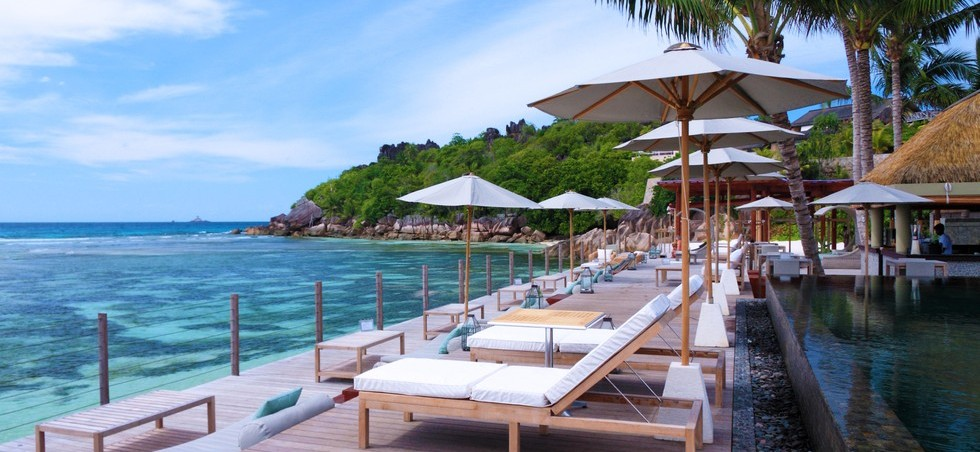 Seychelles: deals du jour - réserver un hôtel entre -5% et -30% - Seychelles -