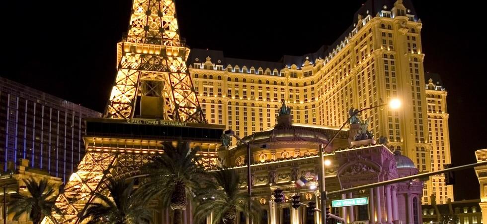 Las Vegas: séjours à l'hôtel jusqu'à -20% - Las Vegas -