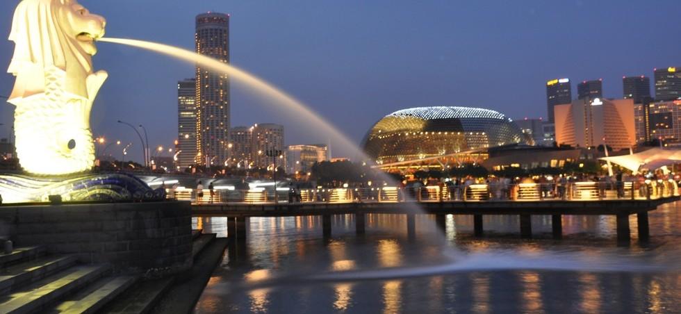 Activités, loisirs et transports Singapour - Singapour -