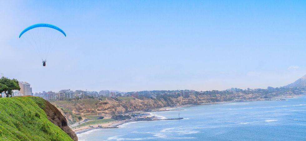 Lima: séjours à l'hôtel jusqu'à -20% - Lima -