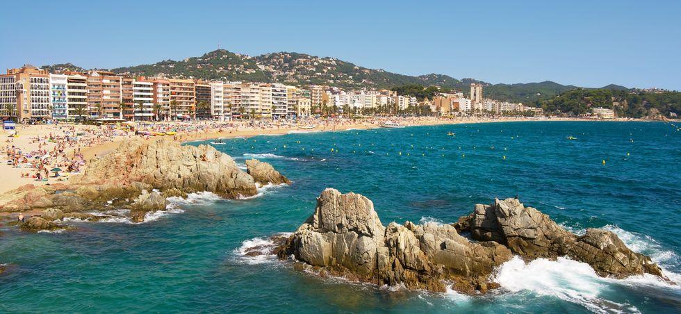 Activités, loisirs et transports Lloret de Mar - Lloret de Mar -