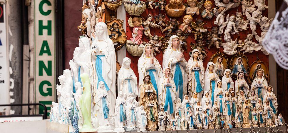 Lourdes: comparez les locations vacances - Lourdes -