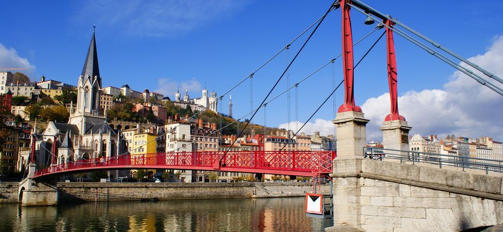 Lyon: deals du jour - réserver un hôtel entre -5% et -30% - Lyon -