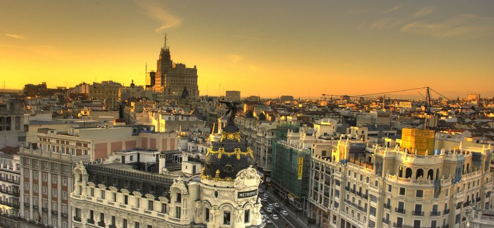 Madrid: deals du jour - réserver un hôtel entre -5% et -30% - Madrid -