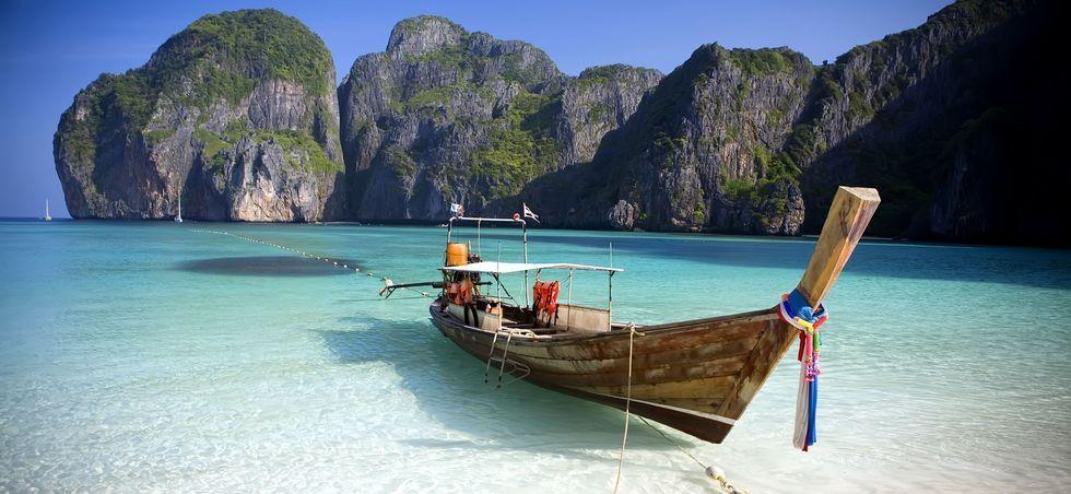 Thailande: deals du jour - réserver un hôtel entre -5% et -30% - Thailande -
