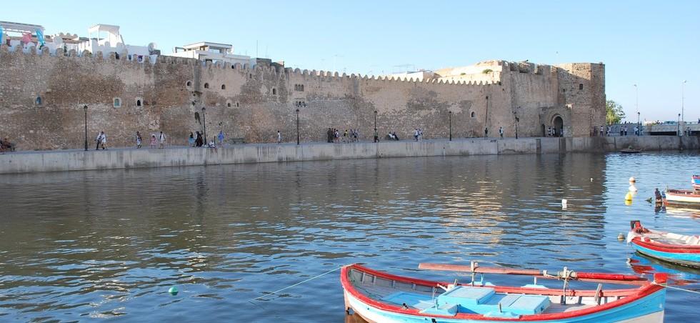 Activités, loisirs et transports Tunisie - Tunisie -