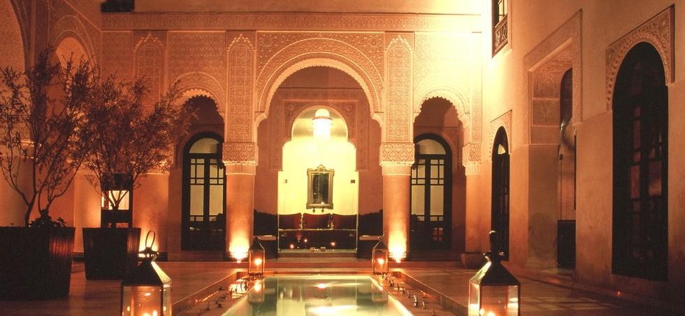 Marrakech: deals du jour - réserver un hôtel entre -5% et -30% - Marrakech -