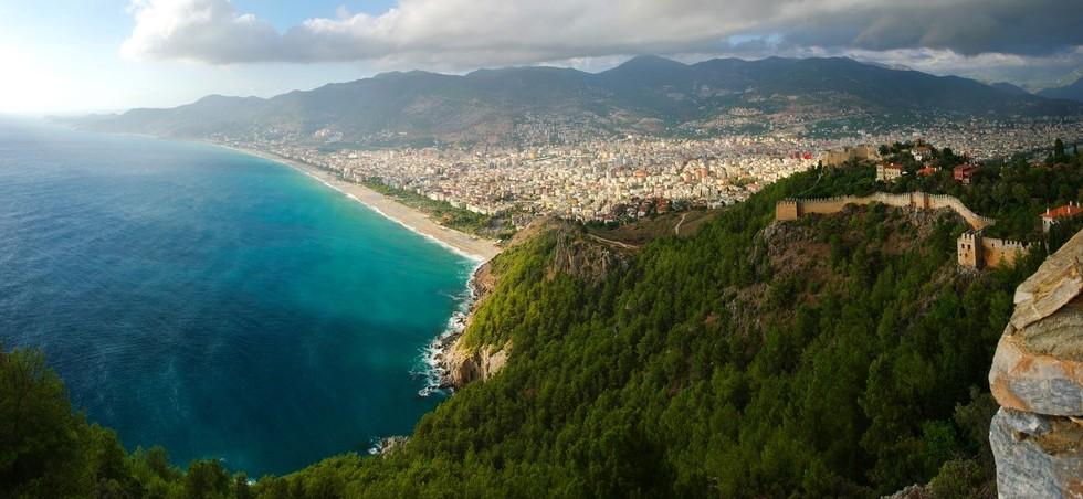 Activités, loisirs et transports Turquie - Turquie -