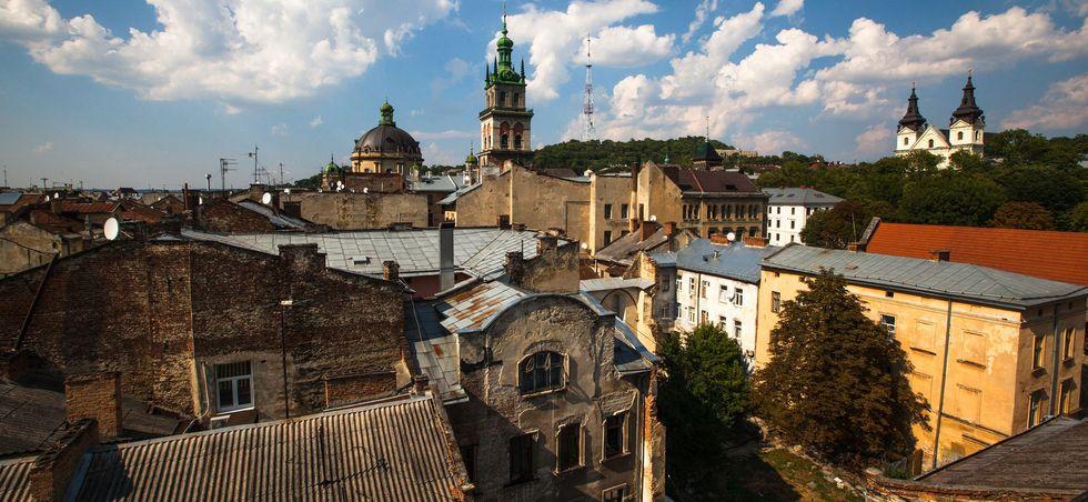 Ukraine: deals du jour - réserver un hôtel entre -5% et -30%