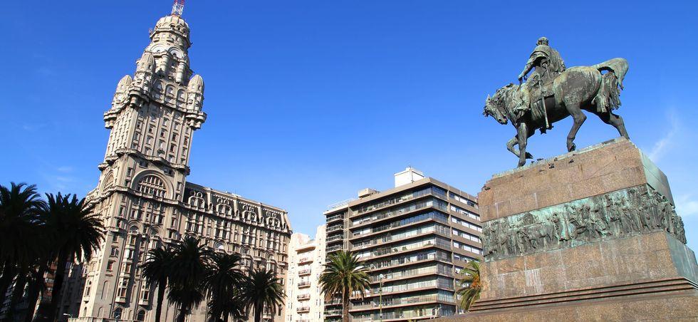 Uruguay: deals du jour - réserver un hôtel entre -5% et -30%