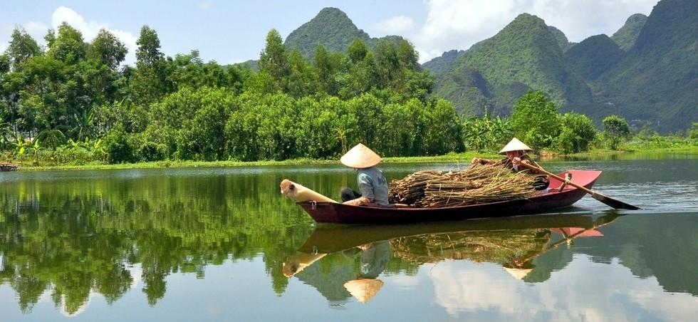 Vietnam: deals du jour - réserver un hôtel entre -5% et -30% - Vietnam -