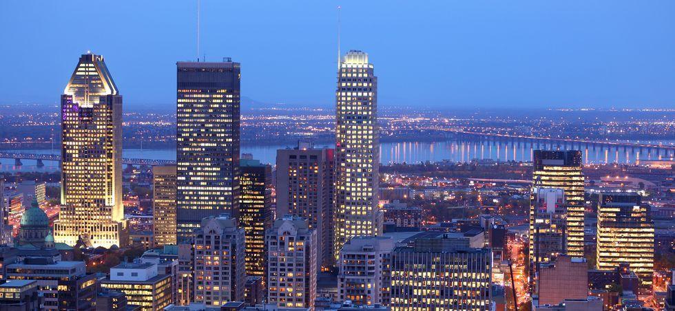 Activités, loisirs et transports Montreal - Montreal -