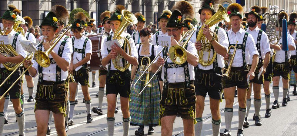 Activités, loisirs et transports Munich - Munich -