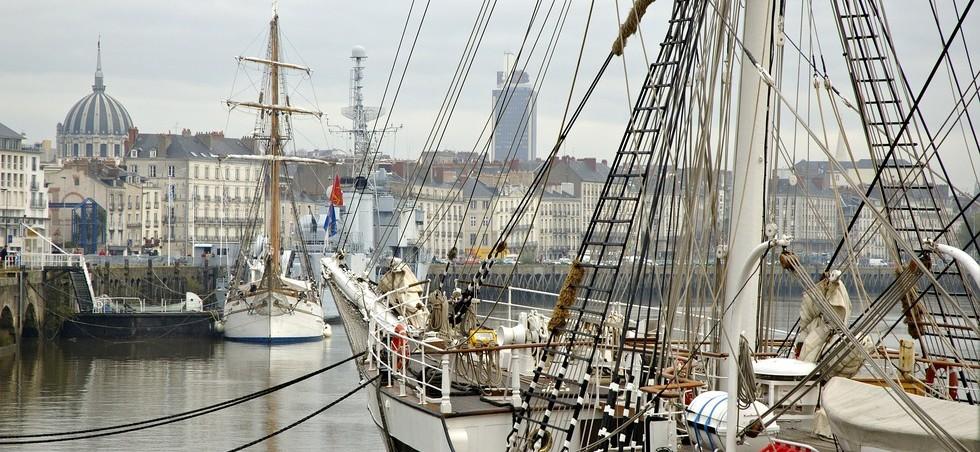 Nantes: deals du jour - réserver un hôtel entre -5% et -30% - Nantes -