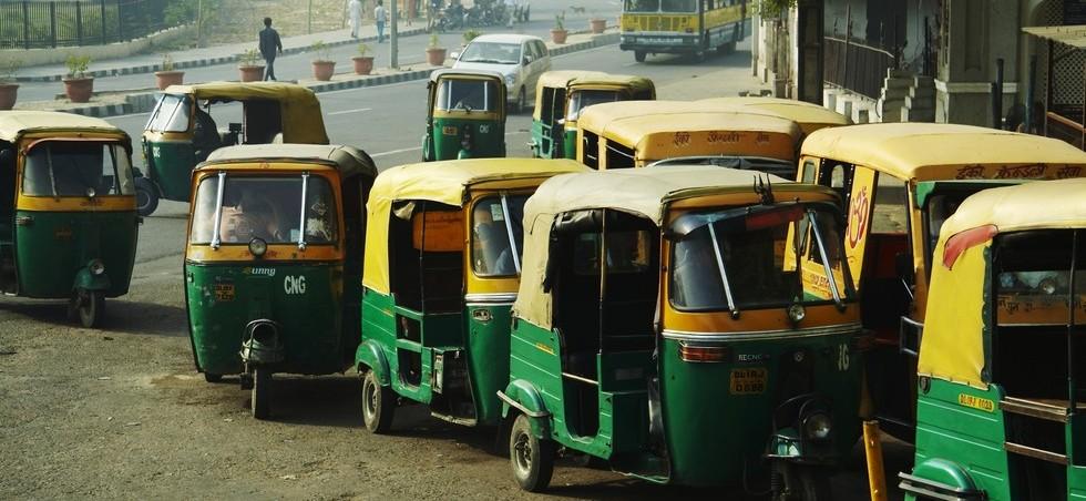 New Delhi: séjours à l'hôtel jusqu'à -20% - New Delhi -
