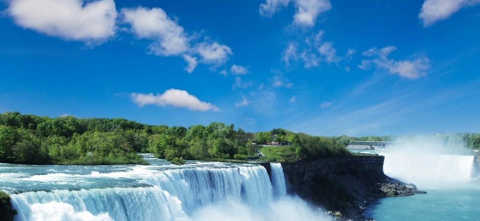 Niagara Falls: deals du jour - réserver un hôtel entre -5% et -30% - Niagara Falls -