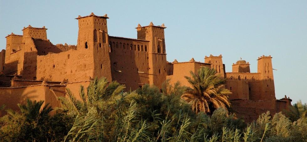 Ouarzazate: deals du jour - réserver un hôtel entre -5% et -30% - Ouarzazate -