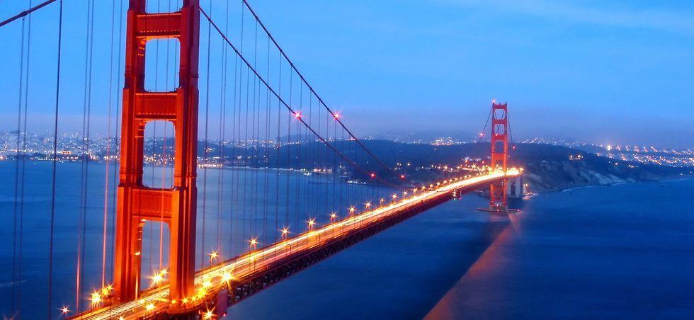 Activités, loisirs et transports Californie - Californie -