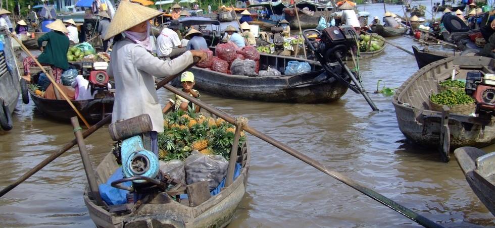 Phnom Penh: deals du jour - réserver un hôtel entre -5% et -30% - Phnom Penh -