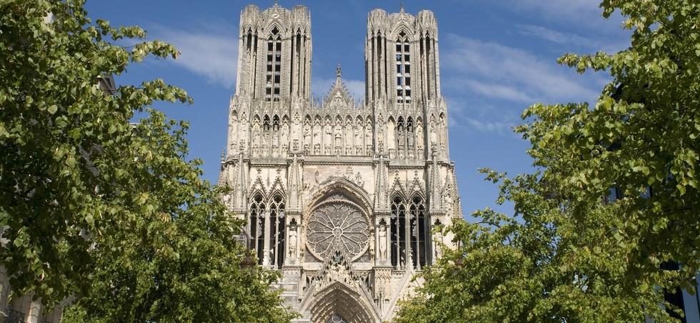 Reims: deals du jour - réserver un hôtel entre -5% et -30% - Reims -