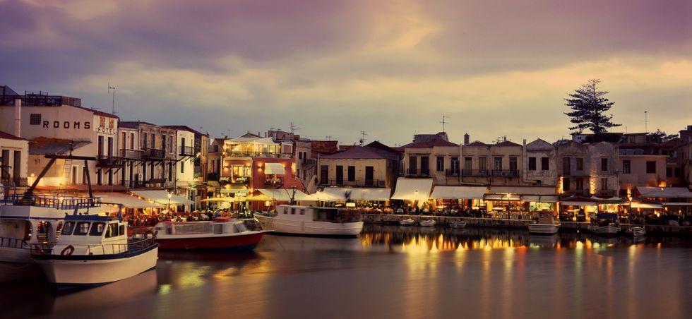 Activités, loisirs et transports Rethymnon - Rethymnon -