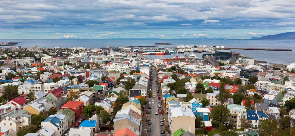 Activités, loisirs et transports Reykjavik - reykjavik -