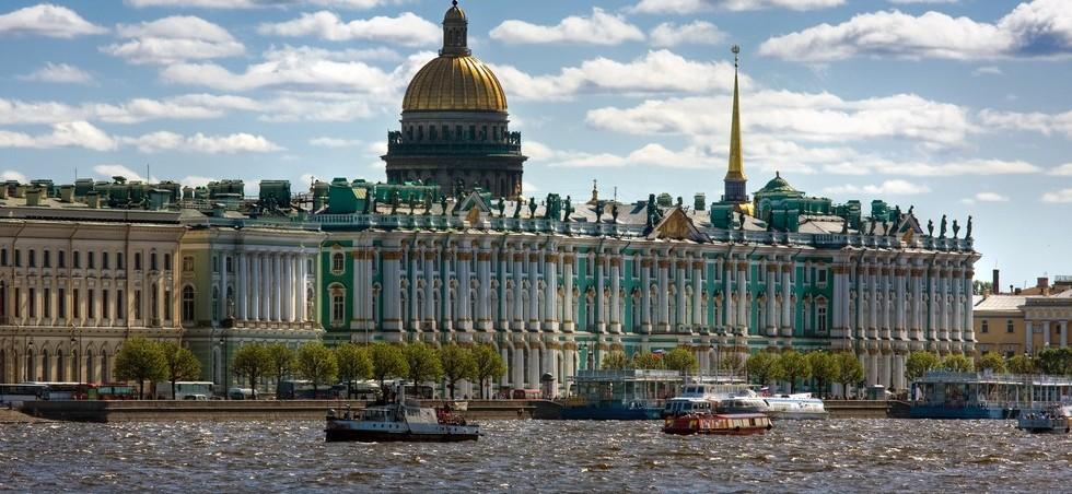 Activités, loisirs et transports Saint-Pétersbourg - Saint-Pétersbourg -