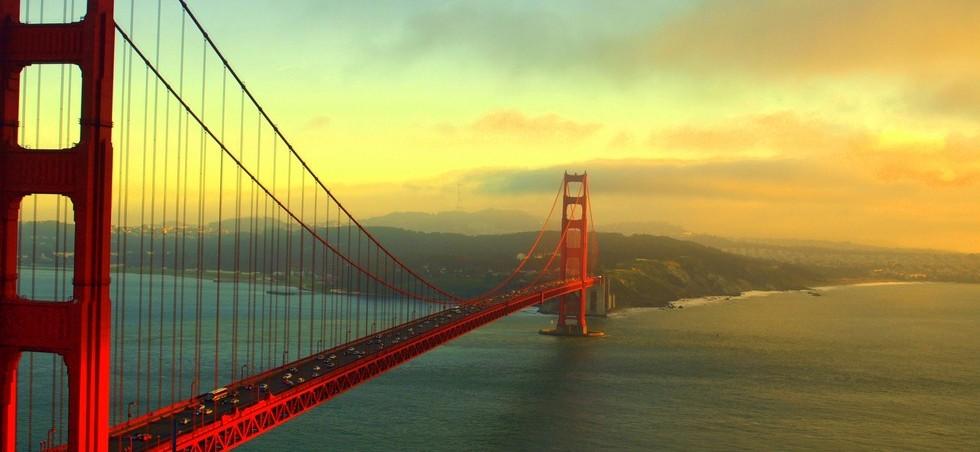 San Francisco: deals du jour - réserver un hôtel entre -5% et -30% - San Francisco -