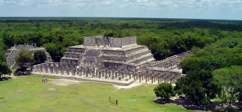 Activités, loisirs et transports Amérique Centrale - Amérique Centrale -