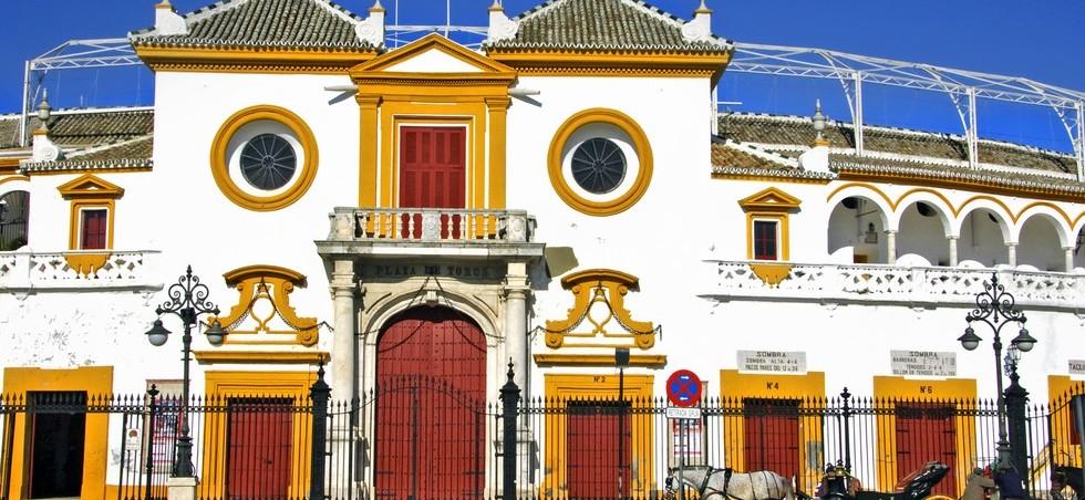 Activités, loisirs et transports Séville - Séville -