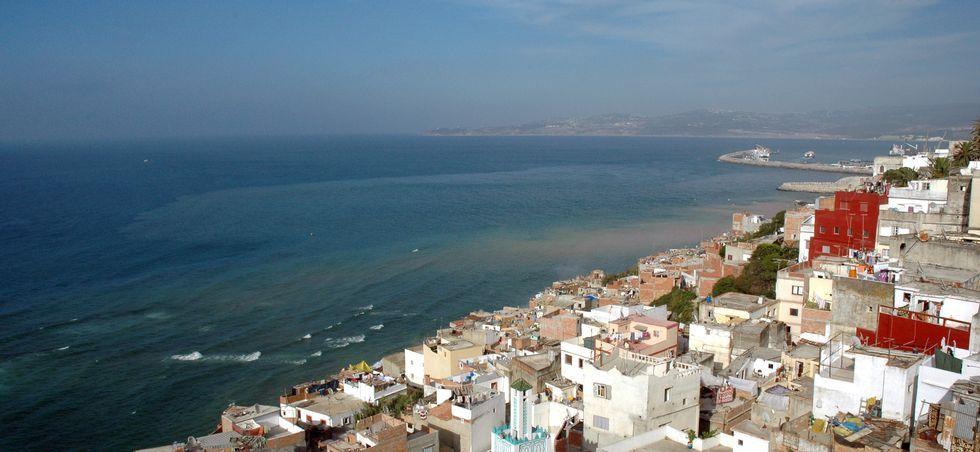 Tanger: séjours à l'hôtel jusqu'à -20% - Tanger -