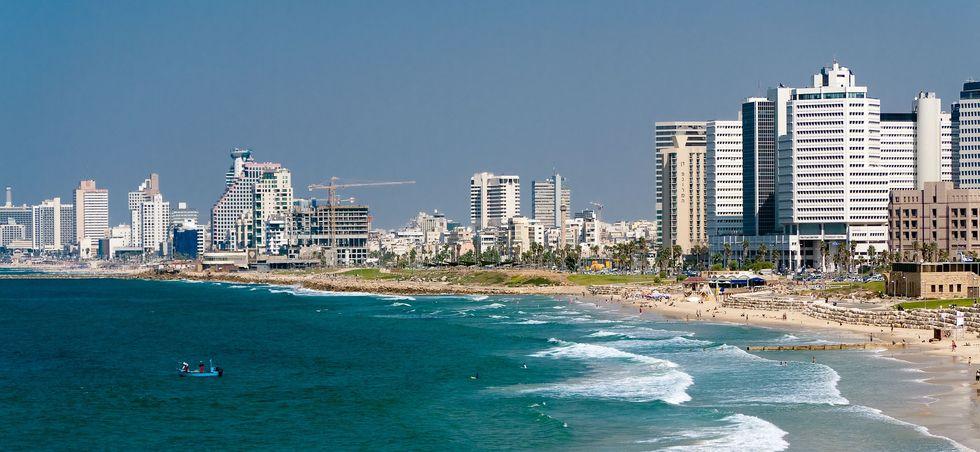 Activités, loisirs et transports Tel-Aviv - Tel-Aviv -