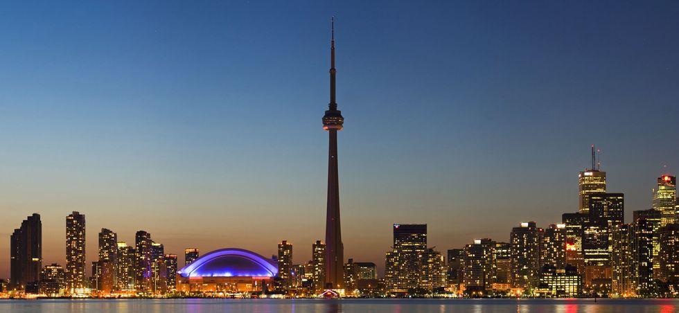 Toronto: deals du jour - réserver un hôtel entre -5% et -30% - Toronto -