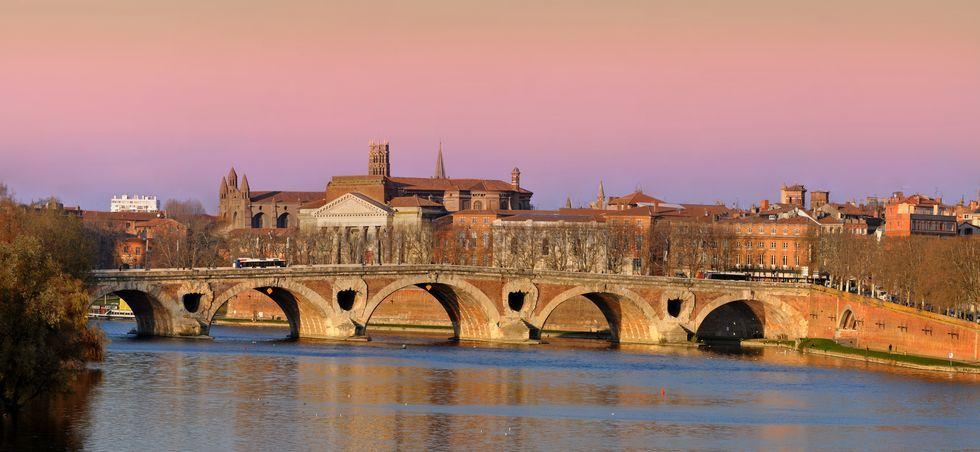 Toulouse: deals du jour - réserver un hôtel entre -5% et -30% - Toulouse -