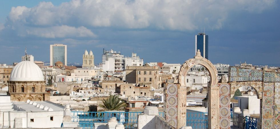 Tunis: séjours à l'hôtel jusqu'à -20% - Tunis -