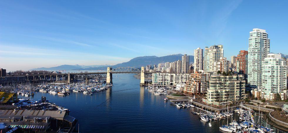 Vancouver: deals du jour - réserver un hôtel entre -5% et -30% - Vancouver -