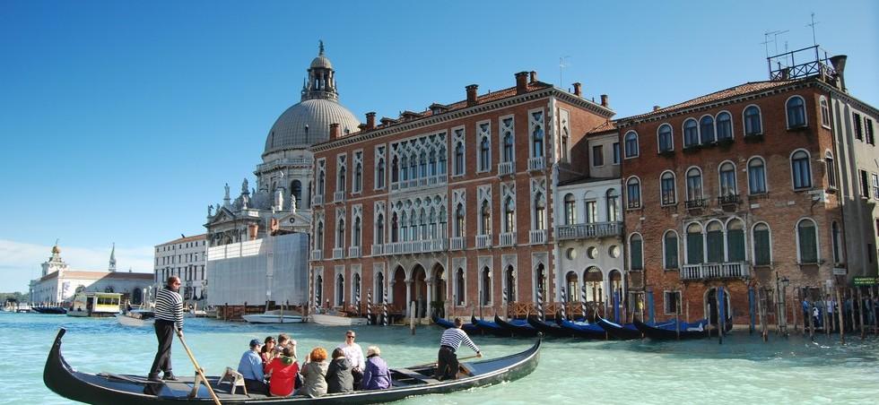 Activités, loisirs et transports Venise - Venise -