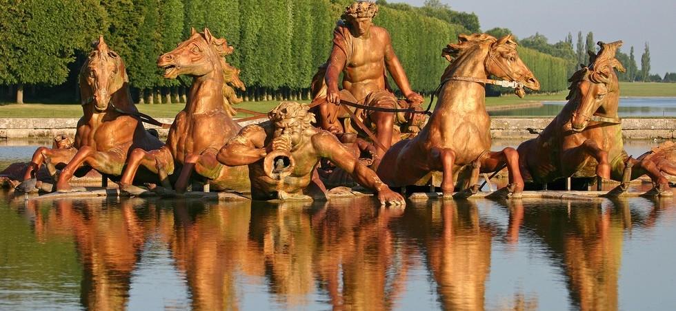 Versailles: deals du jour - réserver un hôtel entre -5% et -30% - Versailles -