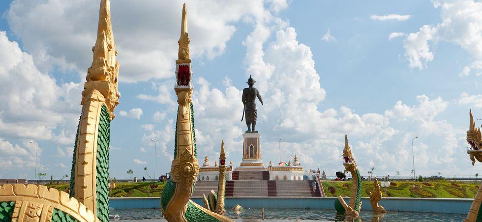 Vientiane: séjours à l'hôtel jusqu'à -20% - Vientiane -