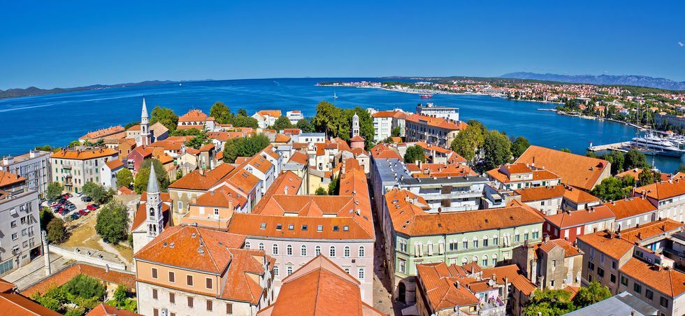 Zadar: deals du jour - réserver un hôtel entre -5% et -30%