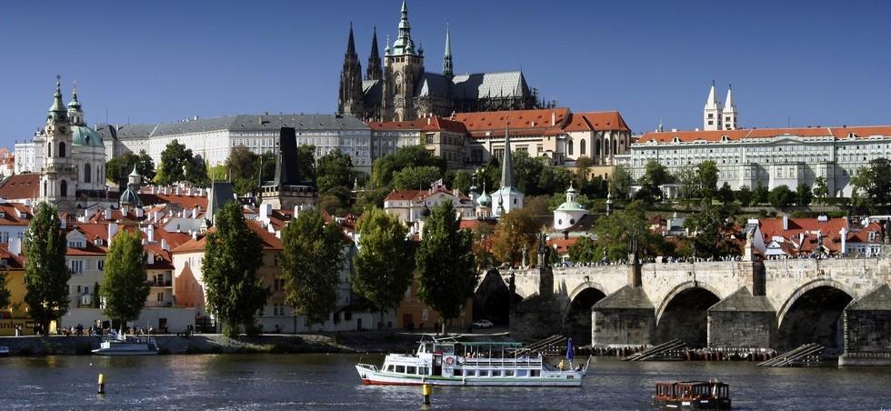 Activités, loisirs et transports République tchèque - République tchèque -