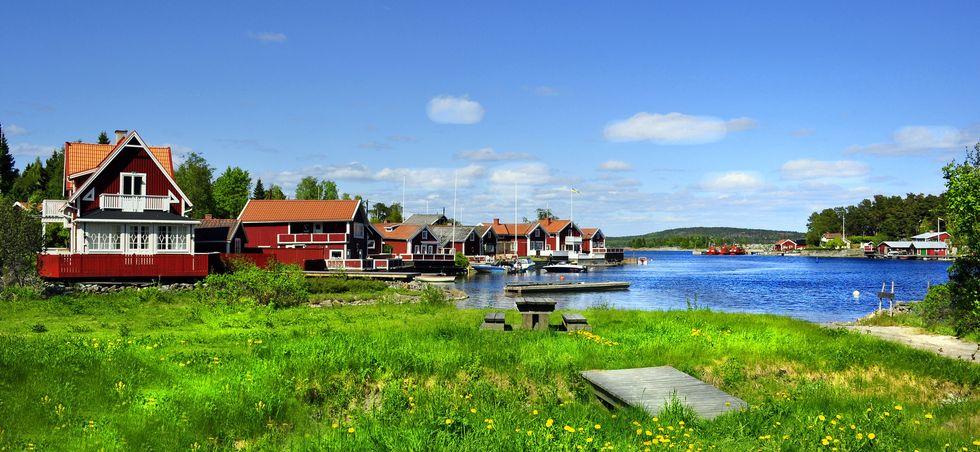 Activités, loisirs et transports Suède - Suède - activites - loisirs - citytours