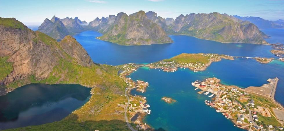 Activités, loisirs et transports Norvège - Norvège -