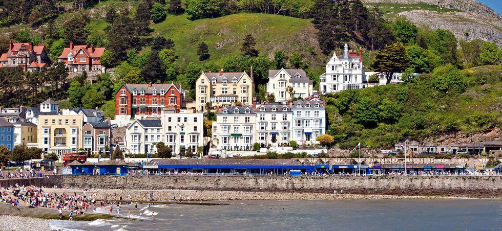 Activités, loisirs et transports Pays de Galles - Pays de Galles -