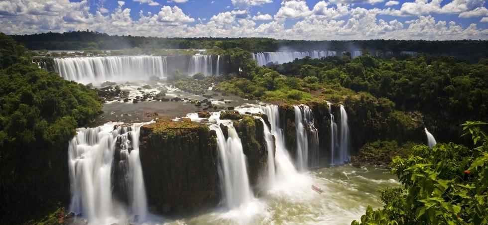 Brésil: deals du jour - réserver un hôtel entre -5% et -30% - Brésil -