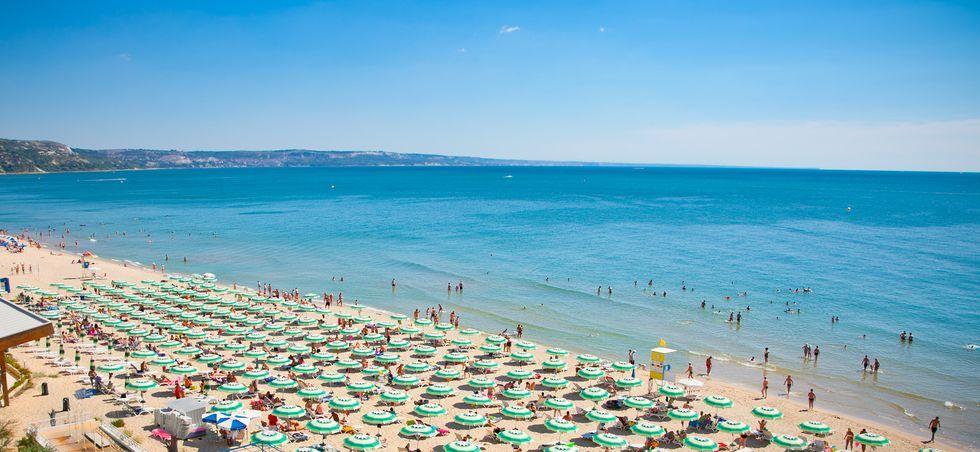 Bulgarie: deals du jour - réserver un hôtel entre -5% et -30%